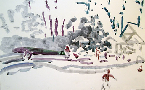 Water Color 9