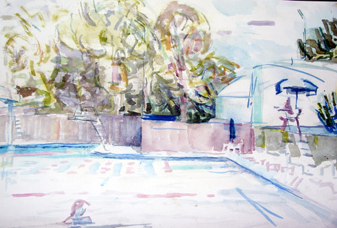 Water Color 2